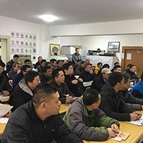 开发区电工培训
